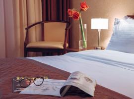Reavil Hotel, hotel in Arzamas