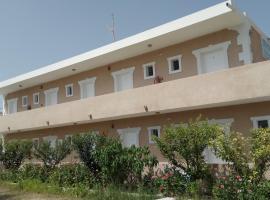 Sevoula studios, beach hotel in Kefalos