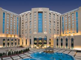 Tolip Golden Plaza, luxury hotel in Cairo