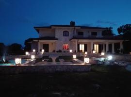 Antica casa Scardone, cottage a Piedimonte San Germano