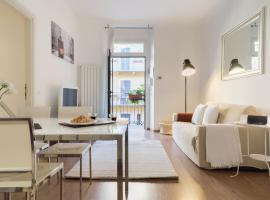 "Charming ""Sempione"" Apartments"