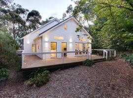 White Cottage, hotel in Wentworth Falls