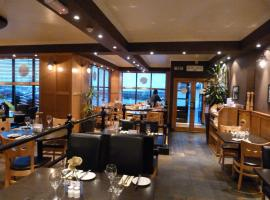 The Waterfront, hotel near Anstruther Golf Club, Anstruther
