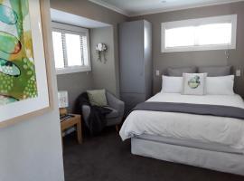 Suite Petite, hotel in Taupo