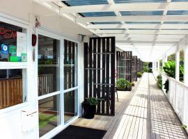 Te Awa Motel, hotel in Whanganui
