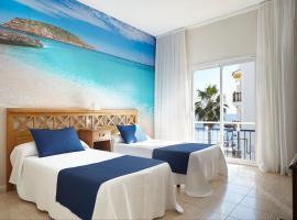 Hostal Mar y Huerta, hotel in Es Cana