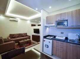 Al Jawhara Suites, hotel in Beirut