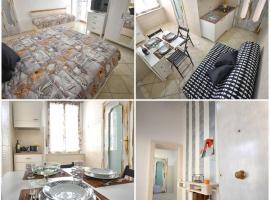 Casa Serena, haustierfreundliches Hotel in Neapel