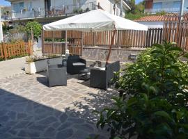 """Casa vacanze """"Villa Agropoli"""", villa in Agropoli"""