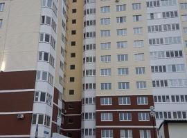 Apartment Avrora, Roza Lyuksemburg, отель в Орле