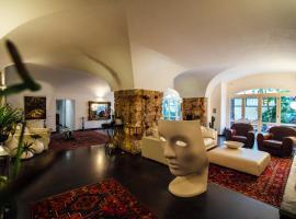 Atmosfere Puniche b&b, hotel in zona Mercato della Vucciria, Palermo