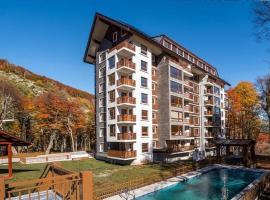 Departamento Sector Nevados de Chillan Wentrukal Turismo, hotel near Novicios Ski Lift, Nevados de Chillan