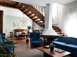Casa Lunia Guesthouse, hotel near Mestre Ospedale Train Station, Mestre