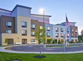 TownePlace Suites by Marriott Cranbury South Brunswick, three-star hotel in Cranbury
