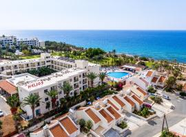 Helios Bay Hotel and Suites, hotel near Kings Avenue Mall, Paphos