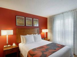 Residence Inn by Marriott Princeton at Carnegie Center, hotel in Princeton
