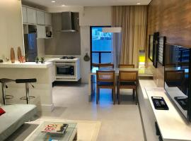 Leblon Flat, serviced apartment in Rio de Janeiro