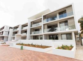 Bluewater Apartments, hotel in Kiama