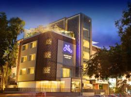 The Royale Senate Race Course, Bangalore, hotel near Bangalore Palace, Bangalore