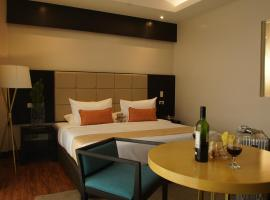 Hotel Oazis, room in Butuan