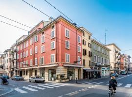 Savoy Hotel, hotel near Parma International Airport - PMF, Parma