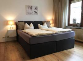 Best Apartments, hotel in Bad Salzuflen
