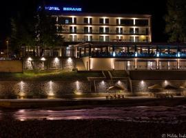 Hotel Berane, hotel u gradu Berane