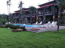 Lanta Infinity Resort, resort in Ko Lanta