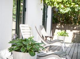 Karnelund Krog & Rum, hotell i Simrishamn