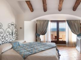 San Francesco Resort, hôtel à Agropoli