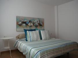 Apartamento Sansofé, hotel in Las Lagunas
