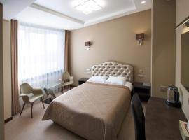 Hotel Vladpoint, отель во Владивостоке