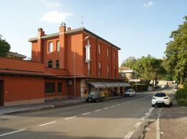 Hotel Zighy, hotel in Pianoro