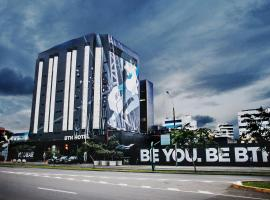 BTH Hotel – Boutique Concept, hotel near Lima Convention Center, Lima