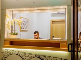 Venceslau Wine Boutique Hostel, hotel in Vila do Conde