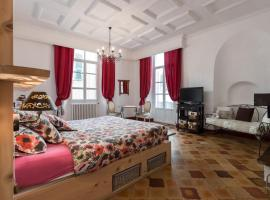 L'oustaria Bed and Breakfast, Old Town, B&B in Nice
