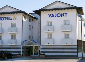 hotel Vajont, hotel in Vaiont