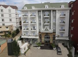 Hotel Du Lys, hotel in Da Lat