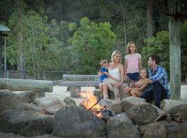 Paradise Country Farmstay, hotel in Gold Coast