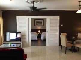 D Savoy @ Famosa Melaka, apartment in Melaka