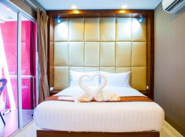 Family Residence, apartment in Pattaya South