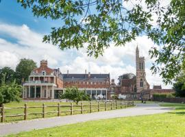 Stanbrook Abbey Hotel, Worcester, hotel in Worcester