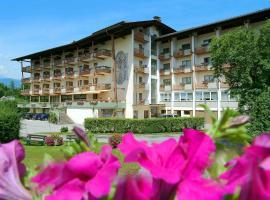 Hotel Kanz, hotel a Egg am Faaker See