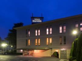 八戸パークホテル、八戸市のホテル