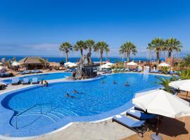 Grand Hotel Callao, hotel en Callao Salvaje