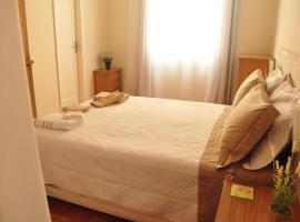 Apartamento no Centro, apartment in Petrópolis