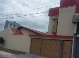 Hospedaria Servos de Maria, hotel perto de Santuário Nacional de Nossa Senhora Aparecida, Aparecida