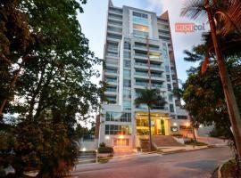 Blux Apartamentos Medellin, apartamento en Medellín