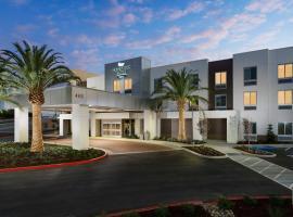 Homewood Suites By Hilton San Jose North, hotel near California's Great America, San Jose