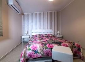 B&B Villa Marika, bed & breakfast a Porto Empedocle
